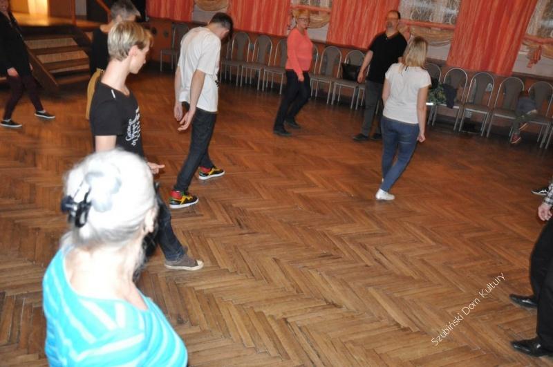 Tańce dla dorosłych