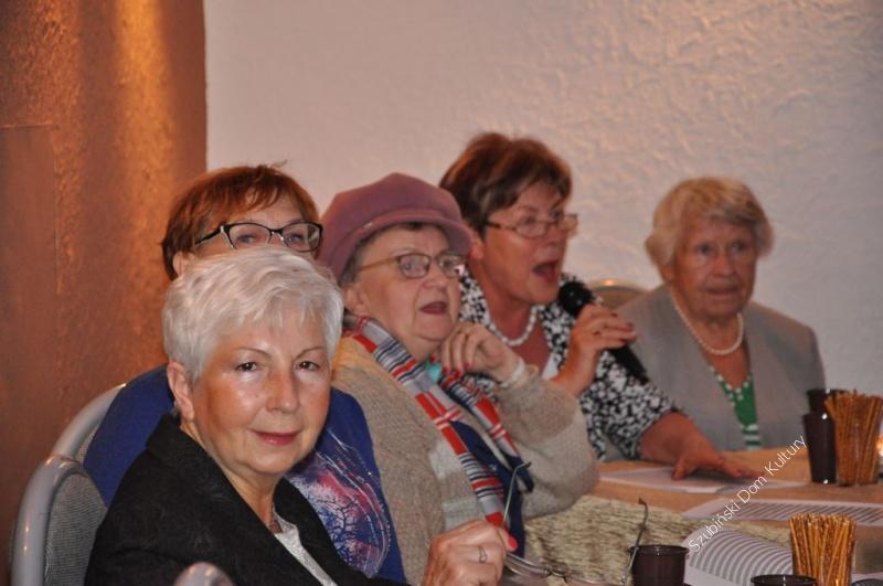 Karaoke dla Seniorów