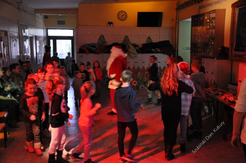Mikołaj w Kowalewie