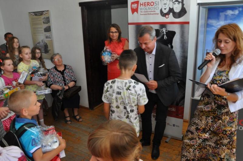 Nagrodzeni w Wągrowcu