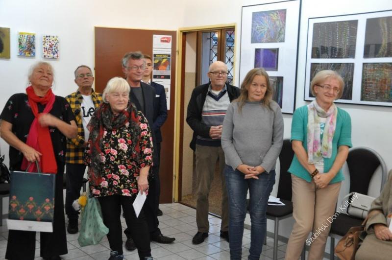 Wystawa Karola Satera już otwarta