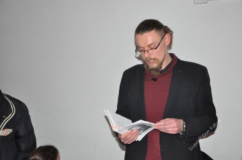 Tłumy na wernisażu Przemysława Kozłowskiego