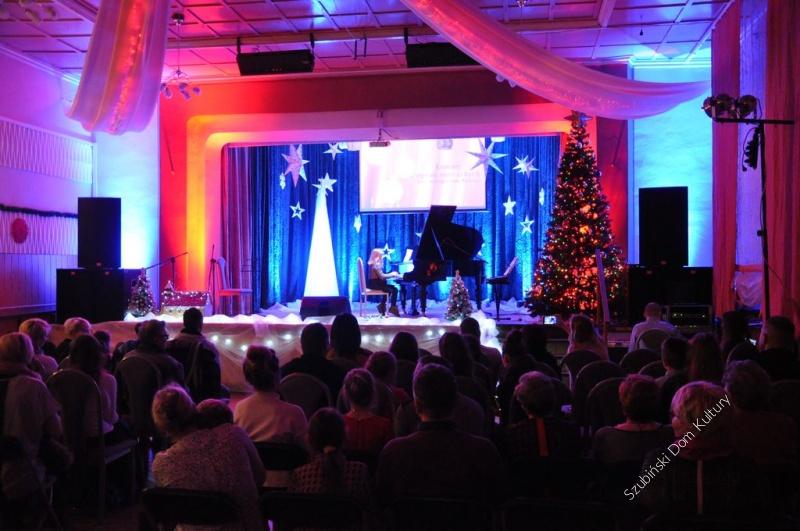 Zimowy koncert ognisk muzycznych