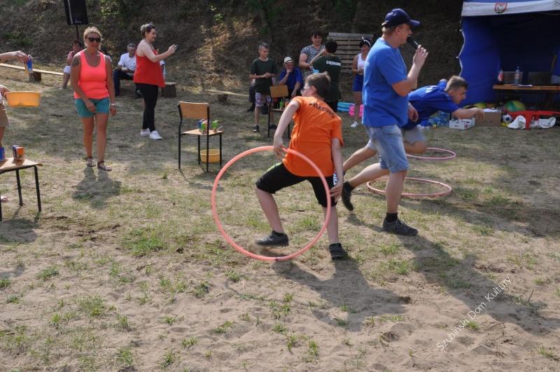 Dziecięcy Turniej Wsi w Ciężkowie