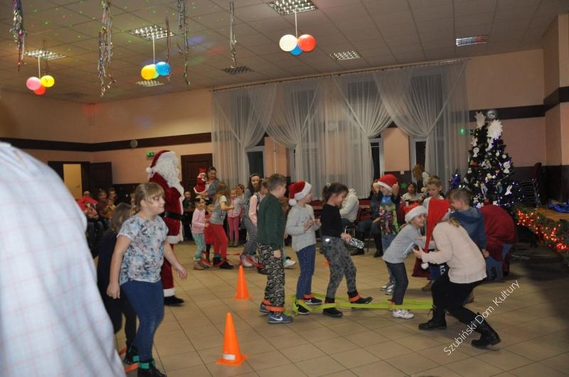 Mikołaj w Rynarzewie