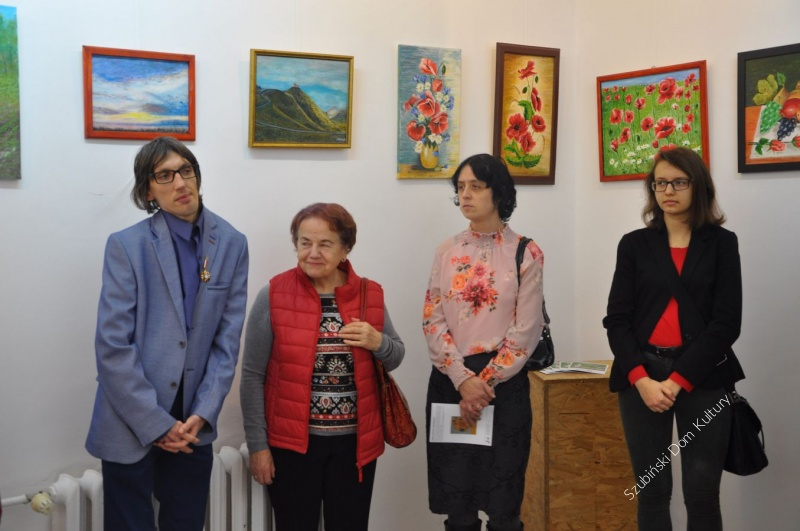 Ostatnia wystawa w 2019 roku