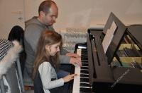 Ognisko muzyczne - fortepian