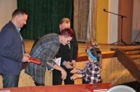 Gminny Konkurs Piosenki Przedszkolnej  Śpiewać Każdy Może