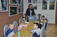 Warcaby i szachy dla dzieci