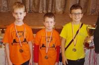 Mistrzostwa Województwa Kujawsko - Pomorskiego w Warcabach Klasycznych