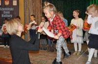 Jak co roku dzieci recytowały wiersze