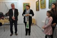 Wernisaż Krzysztofa Wilka