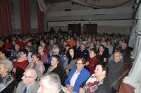 Niezwykły koncert pełna widownia
