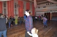 Zabawa mikołajkowa w Szubińskim Domu Kultury
