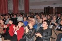 Wyjazdy na koncerty do Szubińskiego Domu Kultury
