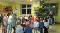 Mikołaj w Turze