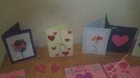 Kartki Walentynkowe w Królikowie