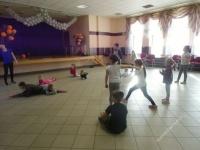 Ferie dla dzieci w Rynarzewie