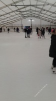 Wyjazd na lodowisko podczas ferii