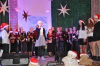 Występ podczas Koncertu kolęd i pastorałek w SzDK