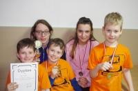 Mistrzostwa Szubina w Grze Błyskawicznej w Warcabach Klasycznych