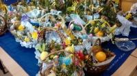 Święcenie potraw w Świetlicy Wiejskiej w Chraplewie
