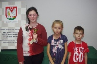 III Turniej Warcabów Stupolowych