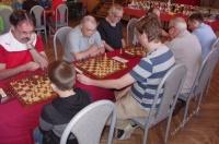 50. Turniej Szachowy w SzDK