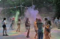 Festiwal kolorów