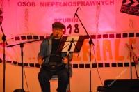 Odbył się kolejny Festiwal Artystyczny Osób Niepełnosprawnych