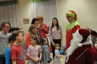 Spotkanie z Mikołajem w Starym Jarużynie