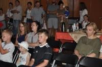Koncertowe zakończenie roku dzieci i młodzieży w SzDK
