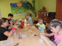 Kolejne wakacyjne zajęcia dla dzieci w Chomętowie