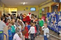 Kulturalny Mikołaj w Kowalewie