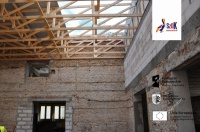 Szósty raport z przebudowy Domu Kultury