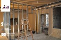 Dziesiąty raport z przebudowy Domu Kultury