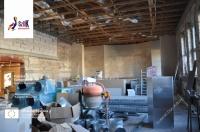 Jedenasty raport z przebudowy Domu Kultury