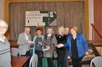 Zimowy Turniej Brydża w Szubińskim Domu Kultury
