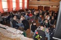 Zimowy Turniej Brydża V Memoriał Henryka Dery