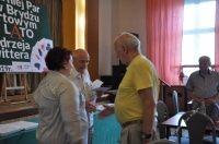 Letni Turniej Brydża I Memoriał Andrzeja Klawittera