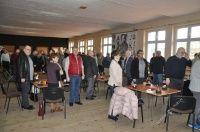 Zimowy Turniej Brydża VI Memoriał Henryka Dery